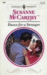 Dance for a Stranger - Susanne McCarthy