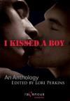I Kissed a Boy: An Anthology - Lori Perkins, Ryan Field, Charles Alan Long, Heidi Champa, G.S. Wiley, Jean Roberta, Cecilia Tan, Elizabeth Coldwell, D.C. Juris, Derek Clendening, Konrad Deire, Jay Di Meo