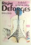 Niebieski rower. A diabeł wciąż się śmieje - Régine Deforges