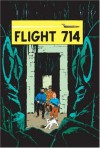 Flight 714 - Hergé