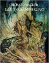 Gotterdammerung (Twilight of the Gods): in Full Score: (Sheet Music) - Richard Wagner