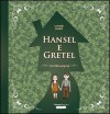 Hansel e Gretel. Libro pop-up - Jacob Grimm;Wilhelm Grimm;Louise Rowe