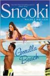 """Gorilla Beach - Nicole """"Snooki"""" Polizzi"""