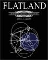 Flächenland - Edwin A. Abbott