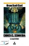Ender el xenocida - Orson Scott Card, B de Books