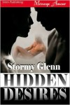Hidden Desires - Stormy Glenn
