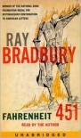 Fahrenheit 451 - Christopher Hurt, Ray Bradbury