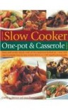 Best Ever Slow Cooker, One Pot & Casserole Cookbook - Catherine Atkinson, Jenni Fleetwood