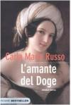 L'amante del Doge - Carla Maria Russo