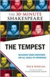 The Tempest: The 30-Minute Shakespeare - Nick Newlin