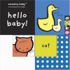 Hello Baby! - Beth Harwood, Mike Jolley, Emma Dodd, David Ellwand