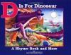 D Is for Dinosaur - Ken Ham, Mally Ham