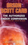 The Authorized Ender Companion - Orson Scott Card, Jake Black
