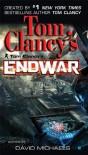 EndWar - Tom Clancy, David Michaels