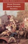 Joseph Andrews Shamela - Henry Fielding