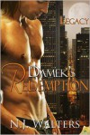 Damek's Redemption  - N.J. Walters