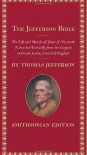 The Jefferson Bible, Smithsonian Edition: The Life and Morals of Jesus of Nazareth - Thomas Jefferson, Harry Rubenstein, Barbara Clark Smith