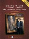 The Picture of Dorian Gray, with eBook - Oscar Wilde, Simon Prebble
