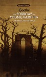 The Sorrows of Young Werther and Selected Writings - Johann Wolfgang von Goethe, Hermann J. Weigand, Catherine Hutter