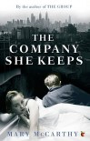 The Company She Keeps - Mary McCarthy, Paula McLlain