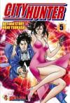 City Hunter: v. 5 - Hojo Tsukasa