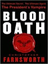 Blood Oath (Nathaniel Cade Series #1) -
