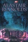 Kaldera 2 (Odhalený vesmír, #2) - Alastair Reynolds, Jana Oščádalová, Jan Oščádal