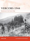 Vercors 1944: Resistance in the French Alps - Peter Lieb