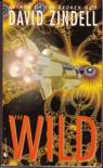The Wild (Requiem for Homo Sapiens No. 2) - David Zindell