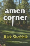 Amen Corner: A Sam Skarda Mystery - Rick Shefchik