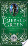 Emerald Green - Kerstin Gier, Anthea Bell