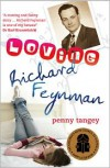 Loving Richard Feynman - Penny Tangey