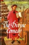 The Divine Comedy - Dante Alighieri, John Ciardi