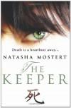 The Keeper - Natasha Mostert