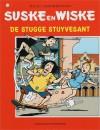 De stugge Stuyvesant - Paul Geerts