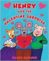 Henry and the Valentine Surprise - Nancy Carlson