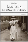 La storia di una bottega - Amy Levy