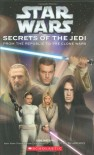 Secrets of the Jedi (Star Wars) - Jude Watson