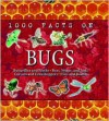 1000 Facts on Bugs - Cybermedia