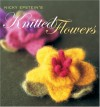 Nicky Epstein's Knitted Flowers - Nicky Epstein, Jennifer Levy