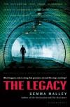 The Legacy (The Declaration #3) - Gemma Malley