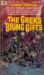 The Greks Bring Gifts (Macfadden SF, 50-418) - Murray Leinster