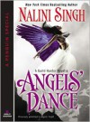Angels' Dance - Nalini Singh