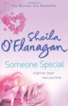 Someone Special - Sheila O'Flanagan