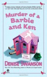 Murder of a Barbie and Ken (Scumble River Mysteries, Book 5) - Denise Swanson