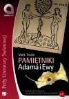Pamiętniki Adama i Ewy - Mark Twain