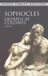 Oedipus at Colonus - Sophocles