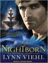 Nightborn  - Lynn Viehl, Johanna Parker