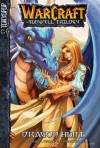 Warcraft: v. 1 Dragon Hunt (Warcraft: Sunwell Trilogy) - Richard A. Knaak