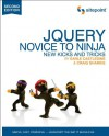 jQuery: Novice to Ninja - Earle Castledine, Craig Sharkie